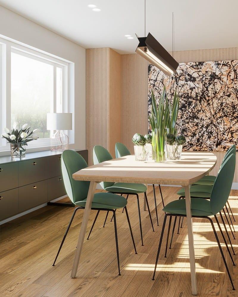 Kellaritie Helsinki Kodin sisustussuunnittelu